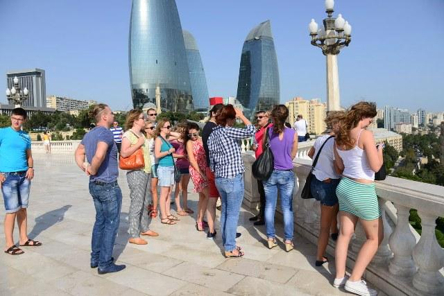 Tourism in Azerbaijan