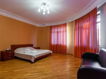 Baku Apartment Rental