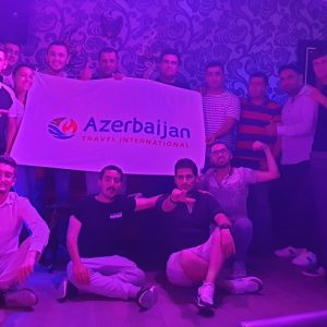 Azerbaijan Travel International